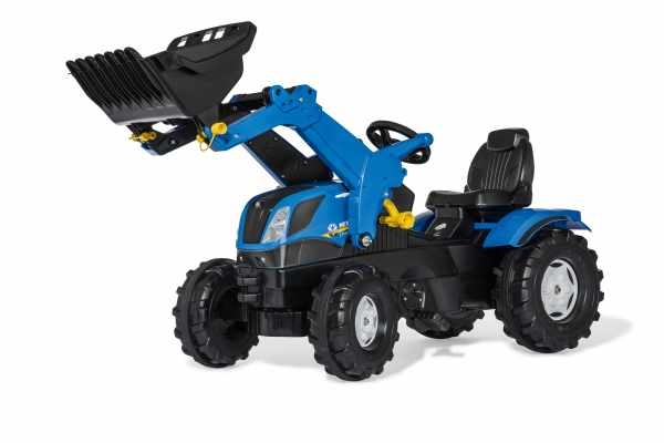 rollyFarmtrac New Holland