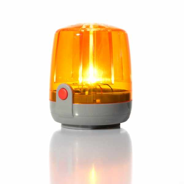rollyFlashlight orange