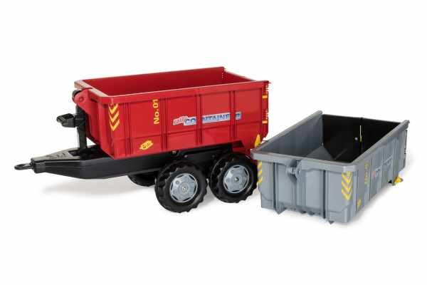 rollyContainer Set