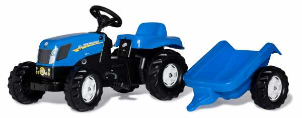rollyKid New Holland T6.180