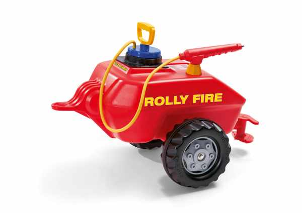 rollyVacumax Fire