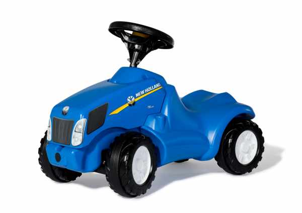 rollyMinitrac New Holland
