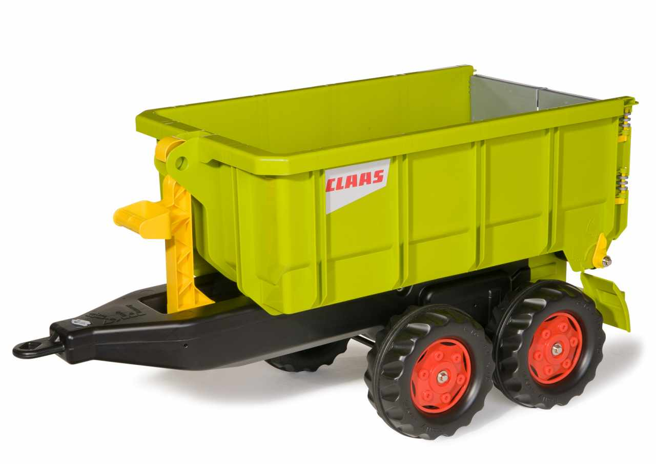 ROLLY CONTAINER CLAAS GRANDE width=